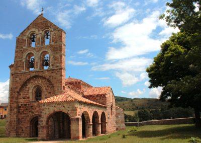 Colegiata de San Salvador de Cantamuda (5)